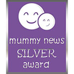 Mummy News Silver Award