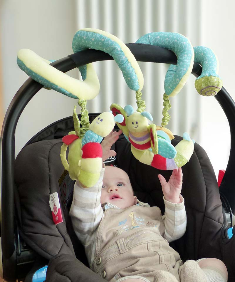 Baby Travel Toys